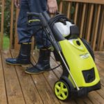 What Type Of Pressure Washer Do You Need?