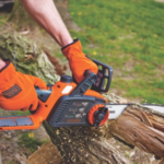5 Best Battery Operated Chainsaws For Home Use: 100% Cordless